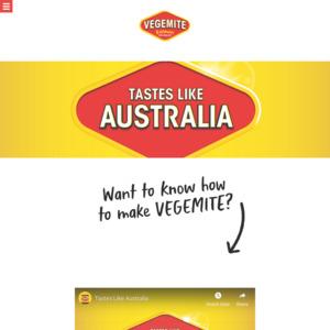 vegemite.com.au