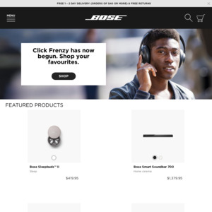 bose.co.nz