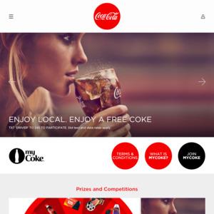 Coca-Cola NZ