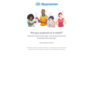 Skyscanner NZ