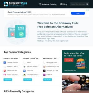 giveaway-club.com