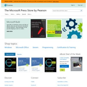 microsoftpressstore.com