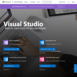 visualstudio.com