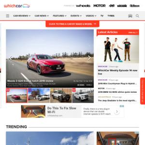 whichcar.com.au