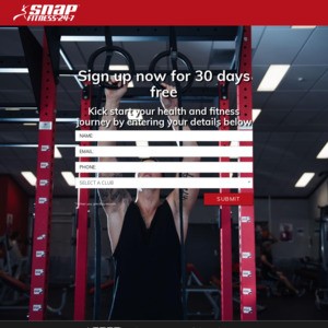 snap-fitness247.co.nz
