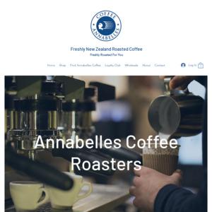 Annabelles Coffee