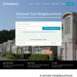 neighbourly.co.nz
