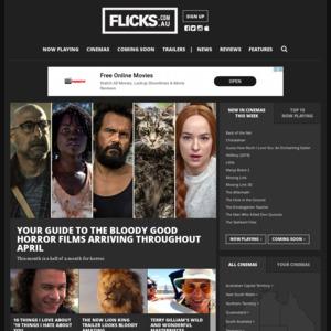 flicks.com.au