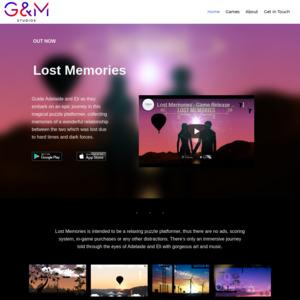 gmgamestudios.com