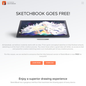 sketchbook.com