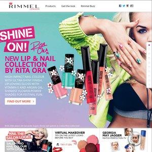 rimmellondon.com