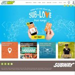 Subway NZ