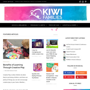 kiwifamilies.co.nz