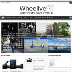 wheelive.net