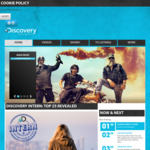 discoverychannel.com.au
