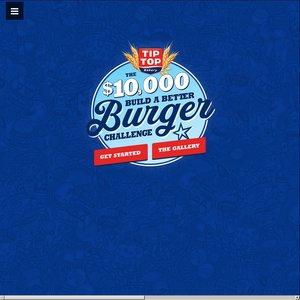 tiptopburger.co.nz