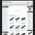 Store Battery