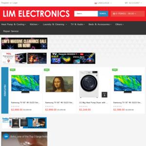 limelectronics.co.nz