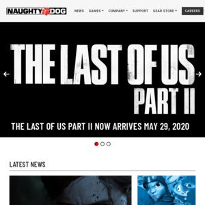 naughtydog.com