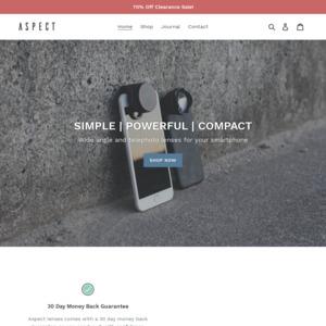 shopaspect.com.au