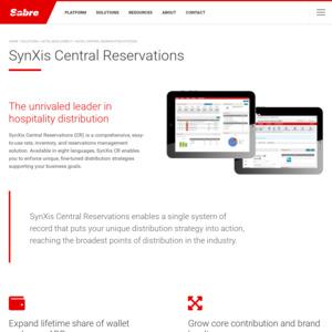 synxis.com