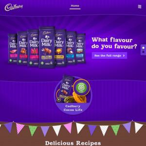 cadbury.co.nz