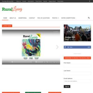 ruralliving.co.nz