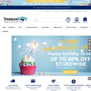treasurebox.co.nz