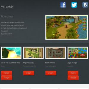 svp-mobile.com