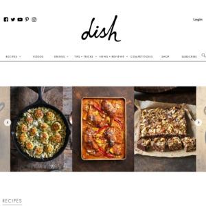dish.co.nz