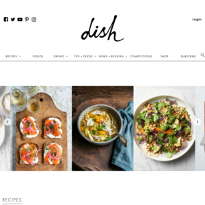 dish.co.nz