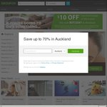 15% off Sitewide at Groupon