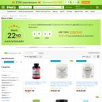 22% off Joint, Skin & Bone products @ iHerb
