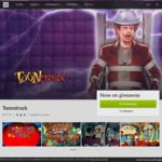 [PC/Mac/Linux] Free - Toonstruck @ GOG