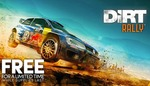 Get DiRT Rally Free When You Subscribe to Newsletter @ Humble Bundle