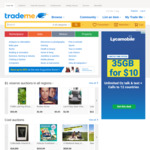 Pay No Selling Fees for Items Listed in Home & Living Category @ Trade Me