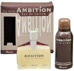 Ambition for Men (Combo EDP & Deodorant 150ml), EDP $49 (Was $79) Delivered @ Whiffy