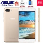 "ASUS Zenfone Pegasus 4A (3GB, 32GB, 4100mAh, 5.0"", 4G LTE) $133.35 NZD (Black/Gold/Mocha) Delivered @ Asus AliExpress"