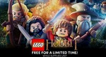 Free: LEGO: The Hobbit (Steam key) at Humble Bundle