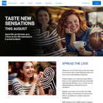 Spend $50 Get $20 Back (Up to 2 Times) at Auckland Restaurants @ American Express