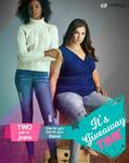 Win 2 Pairs of Jeans from Gabriel's Fashions