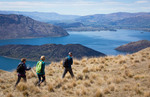Win a Wanaka High Country Walk for Two with Ridgeline Adventures, Valued at $398 @ This NZ Life