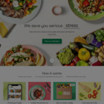 New Accounts: $100 off ($60 Off The First Box, $20 off Second, $20 off Third) with Free Delivery @ HelloFresh
