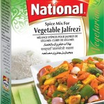 National Brand Spice Mixes - 50c to 99c at Moshim's, Wellington [SHORT DATED]