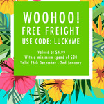 1-day.co.nz - Free Freight over $30