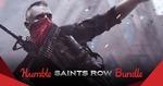 [Humble Bundle] Humble Saints Row Bundle: $1 USD for Risen 3: Titan Lords Complete, Deadlight: Director's, Homefront, SR 2