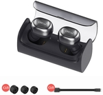QCY Q29 Mini Wireless Bluetooth Earphone with Charging Box NZD41.61 (USD29.57) Delivered on Tmart.com