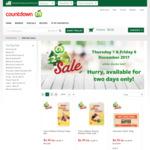 Countdown 2 Day Sale: Cadbury Chocolate Blocks 180g-200g 2 for $4, Ferrero Chocolates Rocher 200g 16pk $7 + More