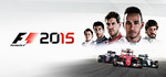 PC Game F1 2015 FREE @ Steam