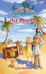 Win 1 of 2 Copies of Elastic Island Adventures: Jewel Lagoon and Elastic Island Adventures: Port Mugaloo from Grownups